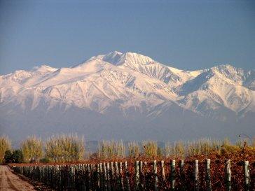 Andes-Mendoza